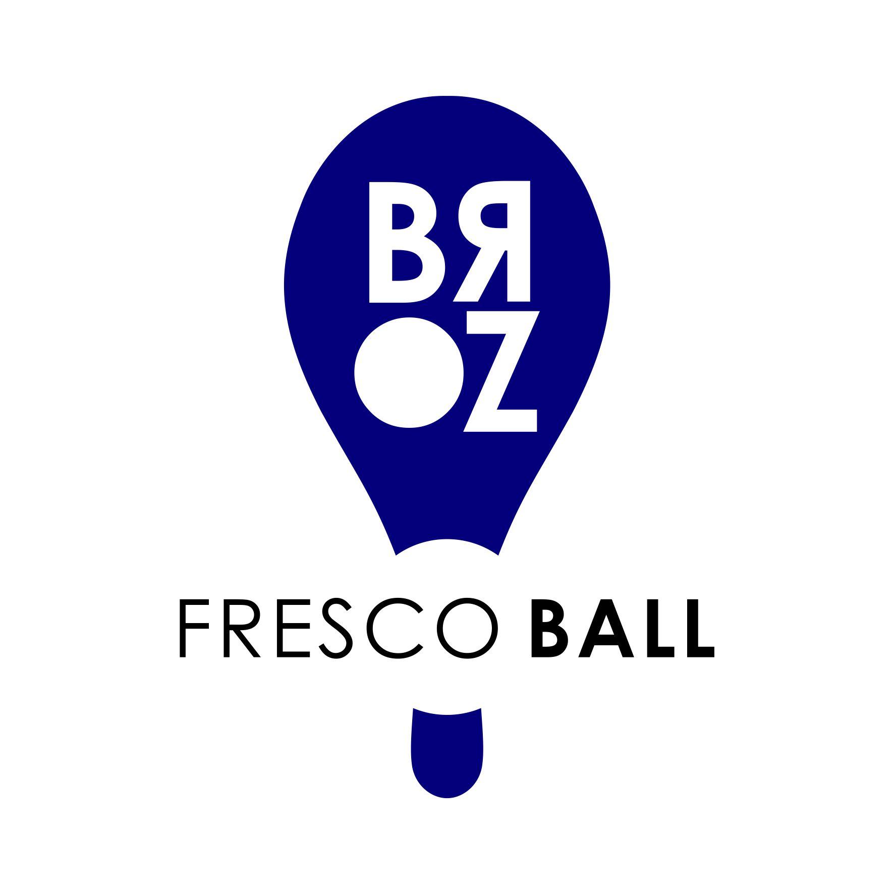 Broz Frescoball